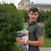 profile picture Emanuil Emanuil Ivanov Tatarski