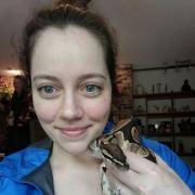 profile picture Courtney  Boell