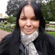 profile picture Taina Tuomisto