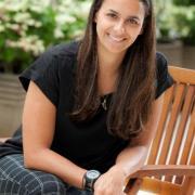 profile picture Marilia Gomes de Souza