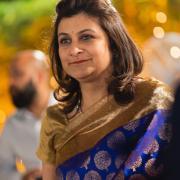 profile picture Aparna  Somani