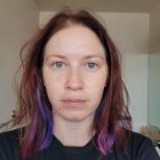 profile picture Mikaela Ellenwood