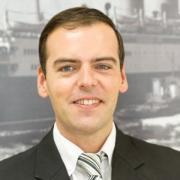 profile picture Magnus Scherr