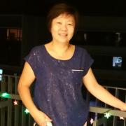 profile picture Christina Ho